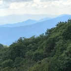 Trip to the Great Smoky Mountains National Park