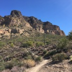 Arizona Trails